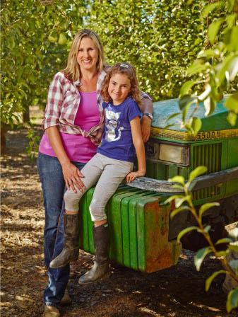 AFC TEST – Pear Farmers